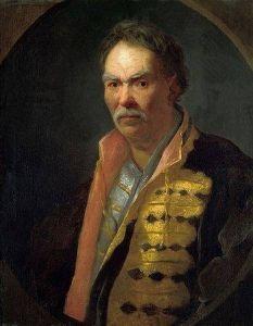 Загадка скарбів гетьмана Павла Полуботка