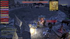 ESO Cloud Rest +3 Craft Station, Craft Bags, Discord, Minions, Rest, Gaming, Clouds, Videogames, The Minions