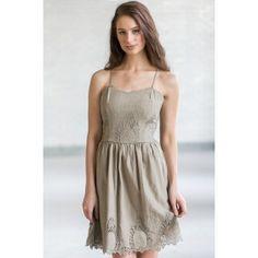 Summer Dress Boutiques Online