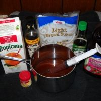 Homemade injection marinade recipes