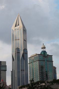 Shanghai  China. Planned for july 2013