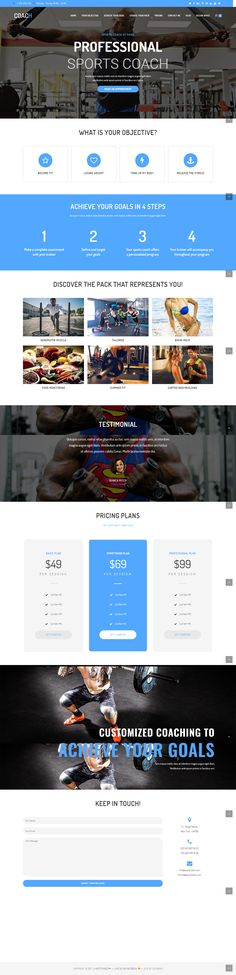 Coach – Just another N_Mul site Coaching, Goals, Website, Sports, Design, Training, Hs Sports, Sport