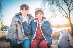 Weightlifting Fairy Kim Bok joo! <3 Drama Korea, Korean Drama, Live Action, Weightlifting Kim Bok Joo, Nam Joo Hyuk Wallpaper, Weighlifting Fairy Kim Bok Joo, Nam Joo Hyuk Lee Sung Kyung, Joon Hyung, Girl Drama