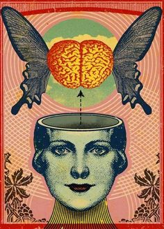 ovvero: come per addentrarsi nei tortuosi sentieri della mente sia necessario intendersi su alcuni termini fondamentali