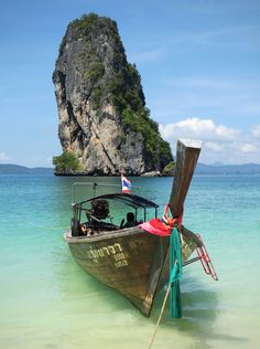 Poda Island  Thailand (by ClikSnap) can you please visit www.roripon.com free adv all over world( may you joint member for free? please do) WWW.RORIPON.COM