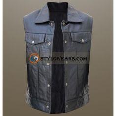 Fast And Furious 7 Vin Diesel Jacket