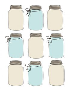 There's a hot chocolate recipe here and after that is the Mason Jar Gift Tag Printable Stickers, Cute Stickers, Free Printable, Journal Stickers, Planner Stickers, Mason Jar Gifts, Mason Jars, Hot Chocolate Mix, Good Notes