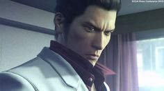 Story-trailer for 'Yakuza: Kiwami' - http://gamesleech.com/story-trailer-for-yakuza-kiwami/
