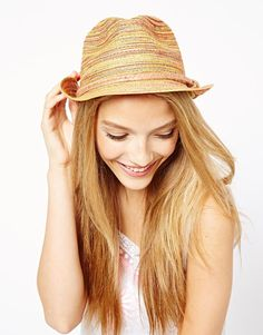 Liquorish Rainbow Hat on ShopStyle