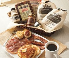 SMITHFIELD'S VIRGINIA COUNTRY BREAKFAST