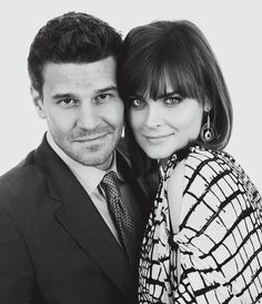 temperance brennan and seeley booth. Kinda obsessed with bones not gonna lie