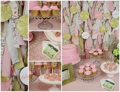 Glam Graduation Party Ideas: Check out a few easy ways to incorporate your grad's story into your graduation party ideas. Click here to read more: http://blog.peartreegreetings.com/2013/03/glam-graduation-party-ideas/