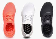 adidas NMD R1 Color Boost Pack   BA7245, S31508 S31507