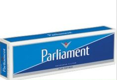Parliament White Pack cigarettes 10 cartons-price:$180.00 ,shopping from the site :http://www.cigarettescigs.com
