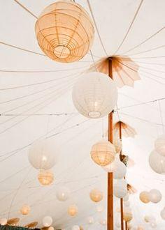 lighting, light, decorations, orange, decor, miscellaneous, lanterns, romantic , classic, elegant, whimsical-bright, deco, decoration, details, party, peach, reception, tents, wedding, blue, chic, gay, pale, vintage, just, peachy, Durango, California