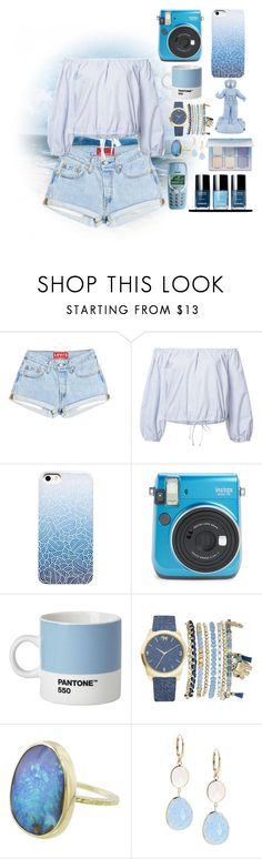 """""""~Techno~"""" by lovelylisaaa ❤ liked on Polyvore featuring Sea, New York, Mixit, Saks Fifth Avenue, Goodnight Light and Nokia"""