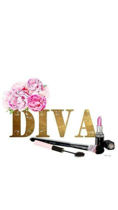 Makeup Backgrounds, Makeup Wallpapers, Cute Wallpapers, Cadre Diy, Makeup Artist Logo, Fashion Wallpaper, Fashion Wall Art, Fashion Sketches, Art Pictures