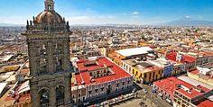 Puebla-Tlaxcala entre las zonas más competitivas del país