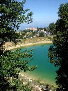 Koura Caza in North Lebanon