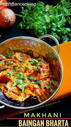 How to make Baingan Bharta | Spicy Smoked Aubergine Recipe | Makhani Baingan Bharta. Hello Friends, Today I'm going to sh...