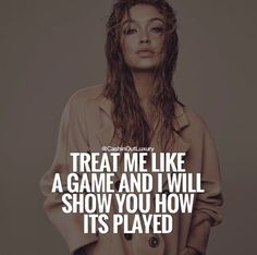 Do that and I will show you how good I am at playing it. Double Tap if you will win the game! I Will Show You, Game Quotes, Be Your Own Kind Of Beautiful, Cute Love Quotes, Life Advice, How I Feel, Attitude Quotes, Real Talk, Graphic Sweatshirt