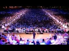 Spectacular Concert by André Rieu - Somewhere, my love - live in Vrijthof Square - YouTube