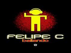 Felipe C - Bailando (Teaser)