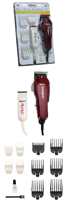 Clippers and trimmers philips norelco qc5580 40 do it yourself hair clippers and trimmers wahl professional 8331 classic series all star combo corded clipper and trimmer solutioingenieria Choice Image