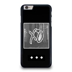XO LOGO THE WEEKND iPhone 6 / 6S Plus Case Cover Vendor: favocasestore Type: iPhone 6 / 6S Plus case Price: 14.90 This premium XO LOGO THE WEEKND iPhone 6 / 6S Plus Case Cover will give marvelous style to yourApple iPhone 6/ 6S. Materials are manufactured from strong hard plastic or silicone rubber cases available in black and white color. Our case makers personalize and design each case in high resolution printing with good quality sublimation ink that protect the back sides and corners of… The Weeknd, 6s Plus Case, Black And White Colour, Silicone Rubber, Apple Iphone 6, Printing, Strong, Cases, Plastic