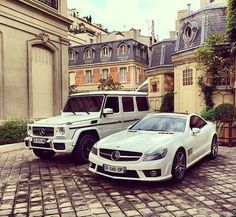 SL and G