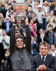 French Open 2012 men's final - Novak Djokovic v Rafael Nadal: live - Telegraph
