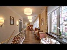 Insel Hotel Bonn - Superior - Bonn - Visit http://germanhotelstv.com/insel-bad-godesberg A wellness centre with a sauna and gym as well as free WiFi are offered by this hotel. Located next to the spa gardens it is a 5-minute walk from Bad Godesberg Station. -http://youtu.be/99HT-lIBYv0