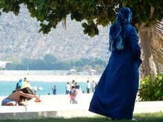 Khor Fakkan, Sharjah,UAE……….The Epicenter of Culture, Tradition and Family Life