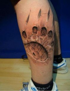 Disturbing Tattoos EMGN6