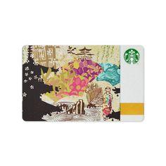 スターバックス コーヒー ジャパンのスターバックス カード シティ京都についてご紹介します。
