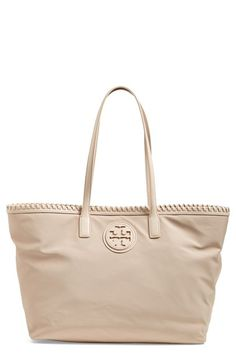 great color for a summer beach bag!