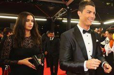 NIGERIAN TOP SECRET: Sepp Blatter Once Slept With Cristiano Ronaldo's E...