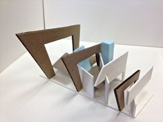 Image result for architecture study models
