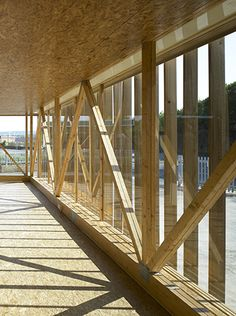 ROBIN LEE ARCHITECTURE :: East End Sawmills
