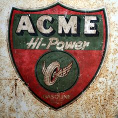 ACME Hi-Power