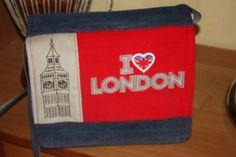 Wechselklappe London Stickdatei Emioli