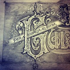 27 Great Lettering & Calligraphy Designs | From up North