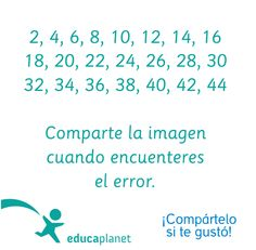 Cita de Lógica y atención:  Comparte la imagen cuando encuentres el error.  #atención #lógica #cita #razonamiento