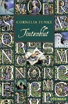 Tintenblut / Tintenwelt Bd.2 - Funke, Cornelia