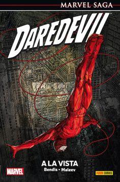 Marvel Saga 15. Daredevil 6El mayor secreto de Matt Murdock, su doble vida como Daredevil, ha salido a la luz. ¿Qué hará ahora el Diablo Guardián? ¿Cuál será su reacción y la de los que le rodean? ¿Y la de sus enemigos? ¡Descubre por qué dicen que este Daredevil está a la altura del de Frank Miller