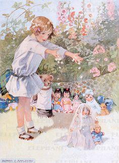 Illustrator: Honor C. Appleton