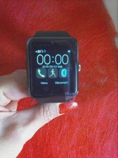 Intelligente orologio da polso http://reviewsangela.altervista.org/intelligente-orologio-da-polso/ #orologio #donna #uomo #smartwatch  #likeformeplease #instagram #pinterest #twitter