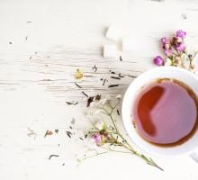 Soothing Teas for a Myriad of Health Complaints  | Many particular herbal ingredients are associated with very specific benefits that may improve various health complaints. Sign-up to get mind and body health information.