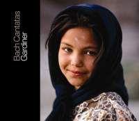Presto Classical - Bach Cantatas Volume 20 - SDG: SDG153 (CD or download) - Buy online