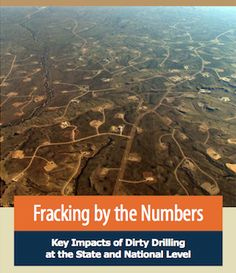"""EcoWatch reports: """"Groundbreaking Report Calculates Damage Done by Fracking."""" http://ecowatch.com/2013/report-calculates-damage-by-fracking/ Fracking is a grave threat to our air, water, and human-friendly climate."""